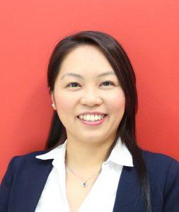 Sarah (Shaohua) Peng