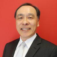 Steven (Huang Yen) Lin